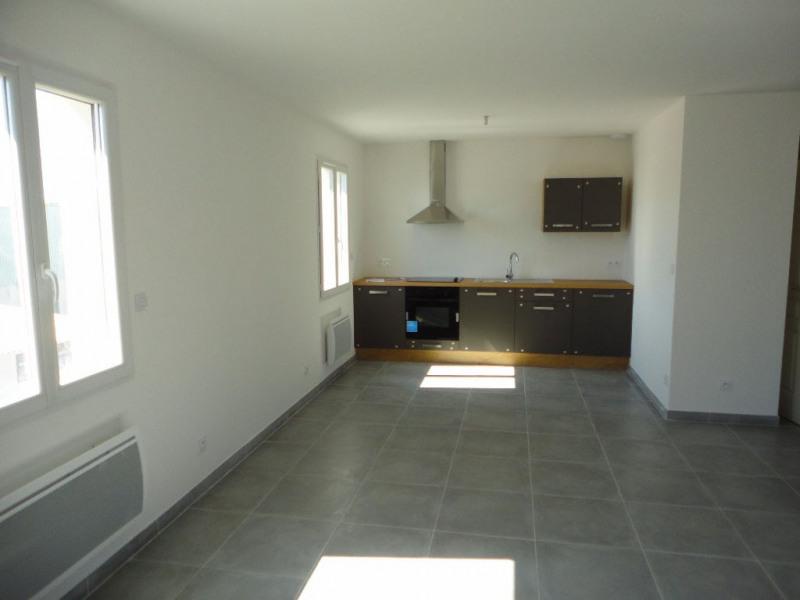 Rental apartment Althen des paluds 575€ CC - Picture 4