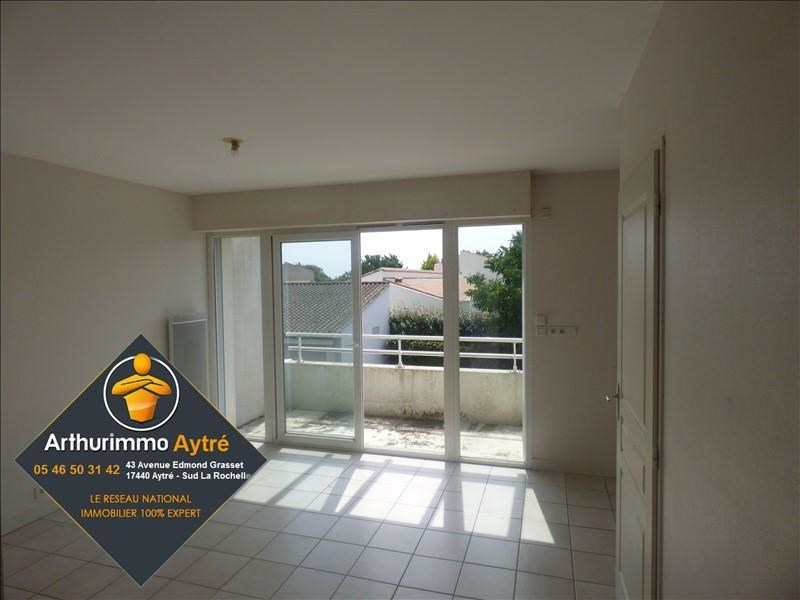 Location appartement Aytre 480€ CC - Photo 2