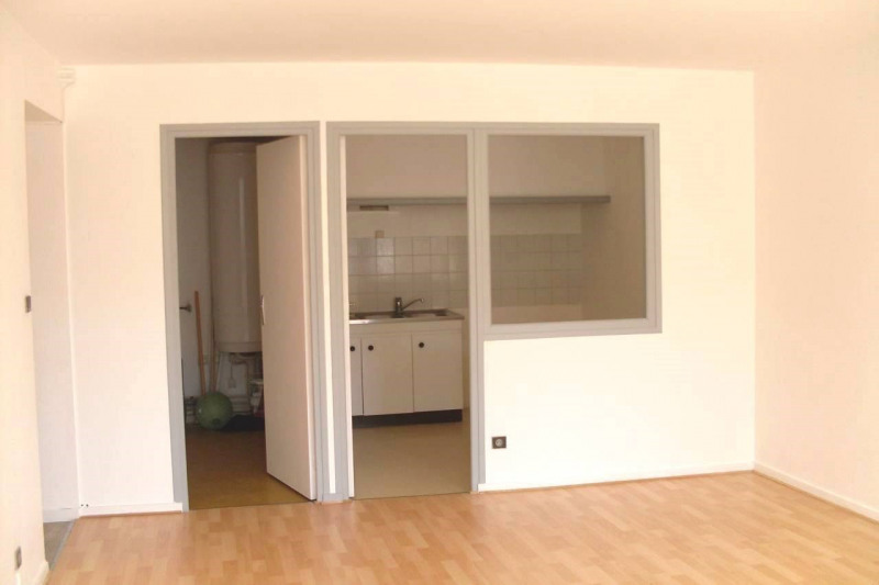 Rental apartment Cognac 455€ CC - Picture 2