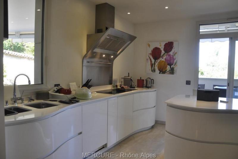 Deluxe sale apartment Caluire et cuire 950000€ - Picture 7