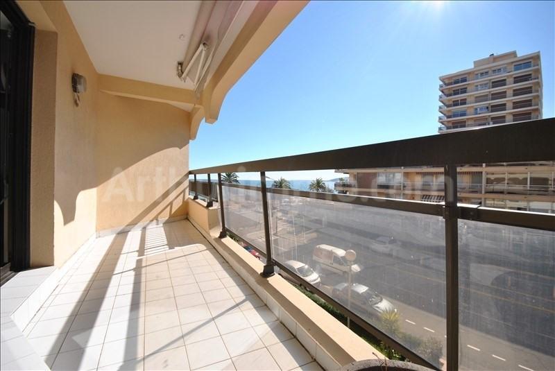 Vente appartement Frejus-plage 233000€ - Photo 2