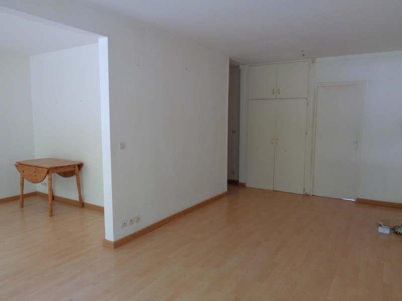 Vente appartement Fontenay le fleury 137000€ - Photo 5