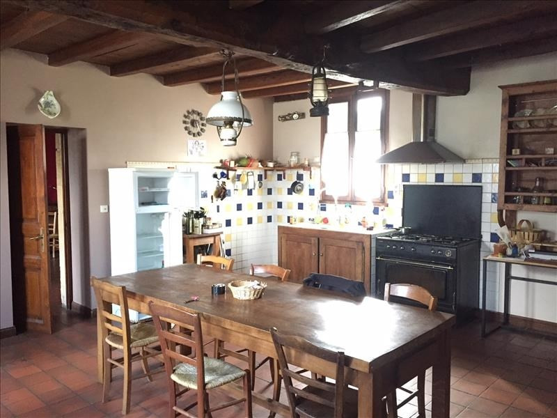 Sale house / villa Germignac 256800€ - Picture 5