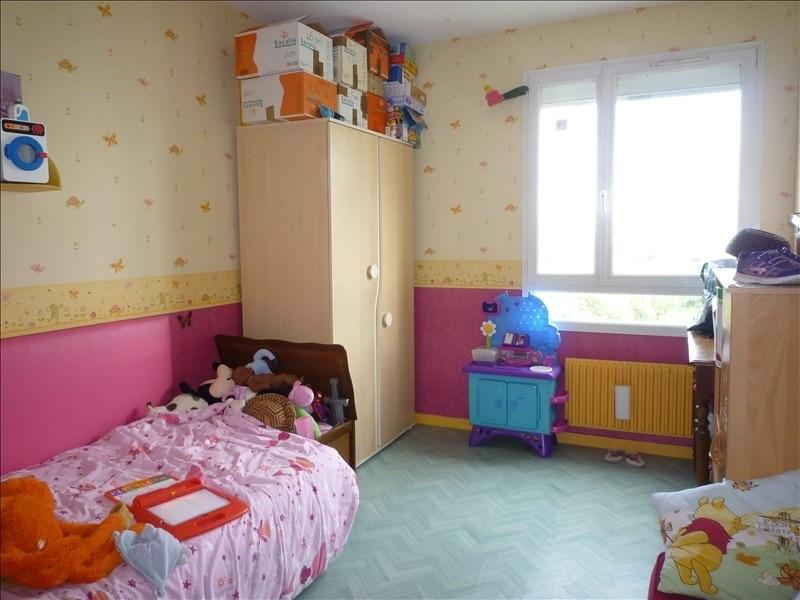 Vendita appartamento Caen 107000€ - Fotografia 4