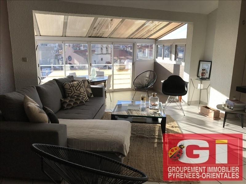 Location appartement Perpignan 565€ CC - Photo 1