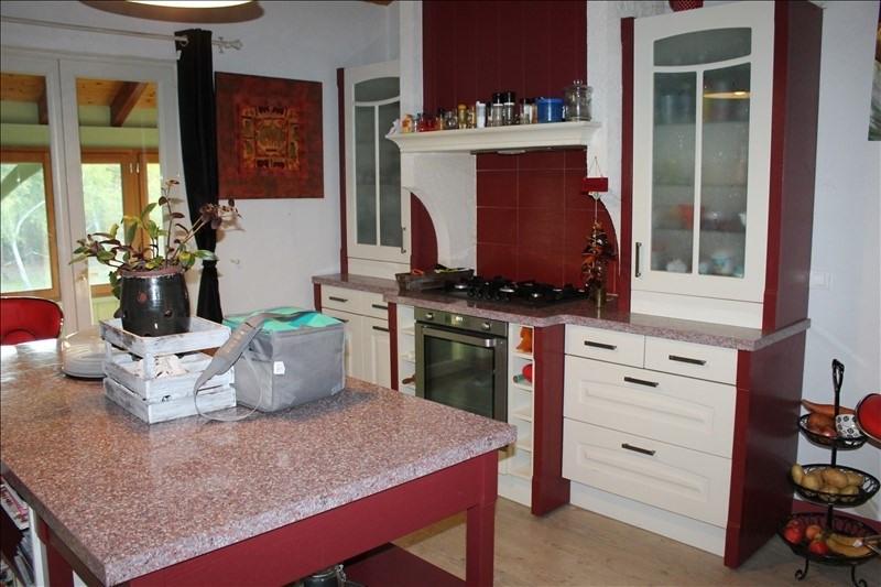 Sale house / villa Bazas 330000€ - Picture 6