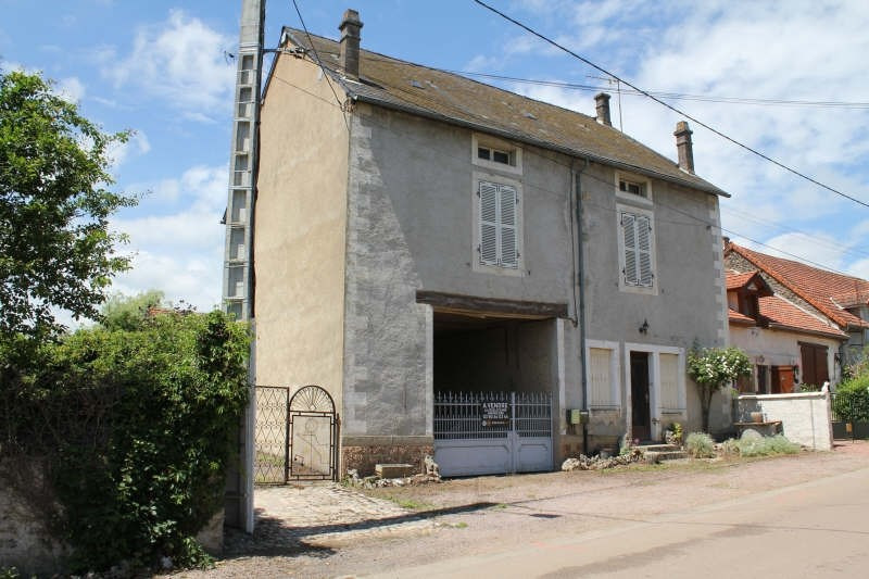 Vente maison / villa Thoisy la berchere 88 000€ - Photo 1