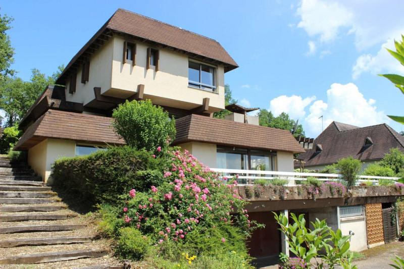 Vente maison / villa Lachapelle auzac 224000€ - Photo 1