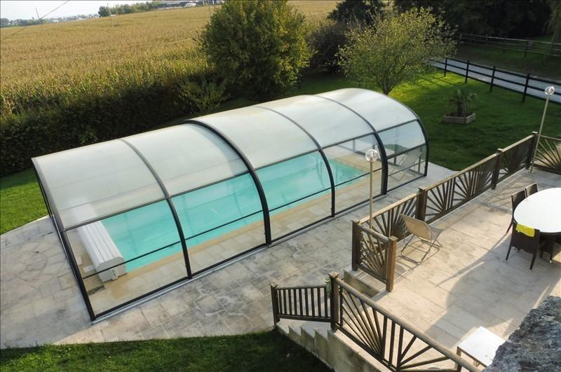 Vente maison / villa Mortagne au perche 370000€ - Photo 6