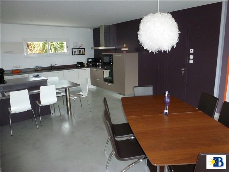 Vente maison / villa Senille 233200€ - Photo 4