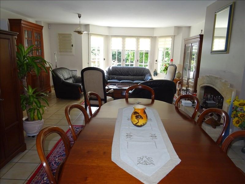 Vendita casa Marly le roi 895000€ - Fotografia 4