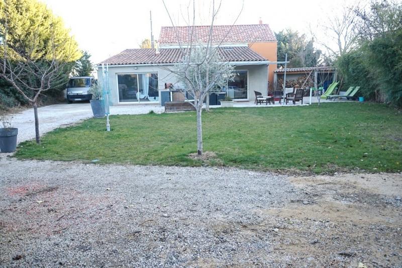 Vente maison / villa Les milles 344000€ - Photo 2