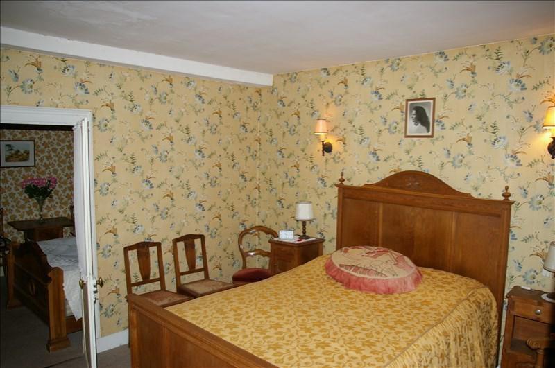 Vente maison / villa St sauveur en puisaye 110000€ - Photo 7