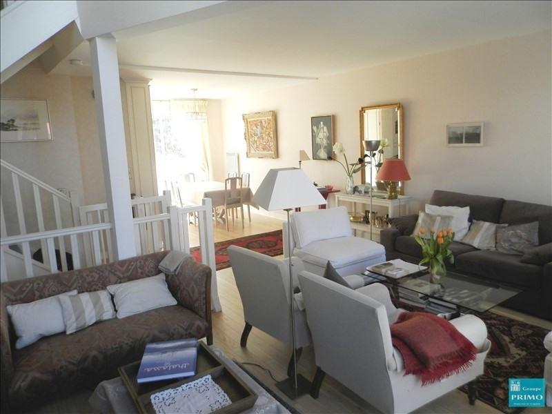 Vente appartement Fontenay aux roses 625000€ - Photo 2