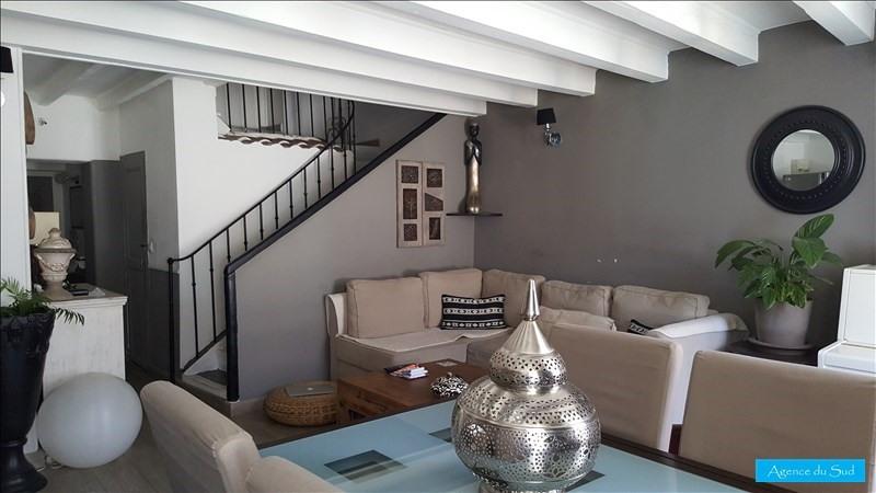 Vente appartement Roquevaire 146000€ - Photo 3