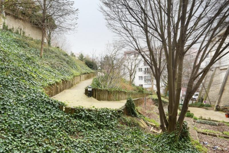 Vente de prestige appartement Paris 19ème 995000€ - Photo 8