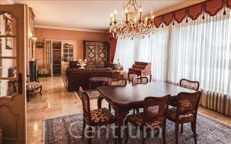 Vente de prestige maison / villa Thionville 598000€ - Photo 5