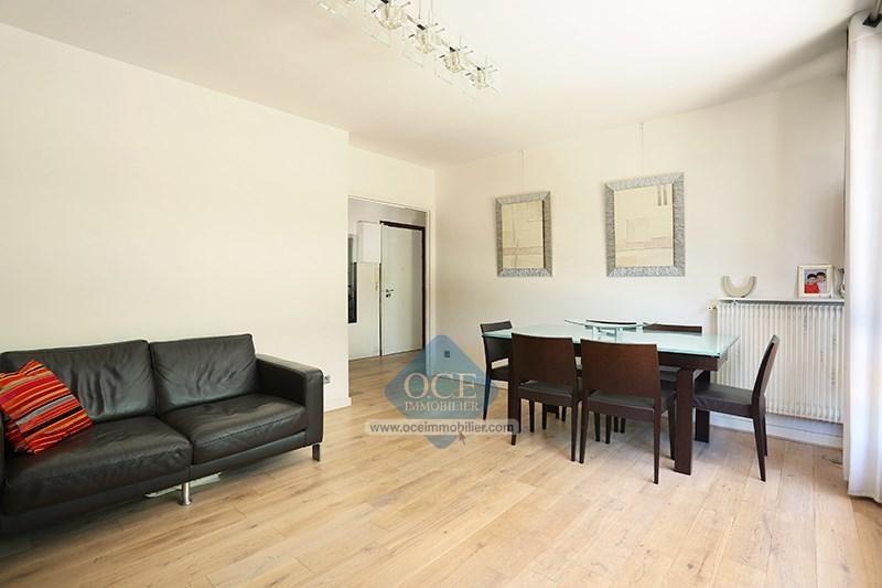 Vente de prestige appartement Paris 11ème 1150000€ - Photo 10