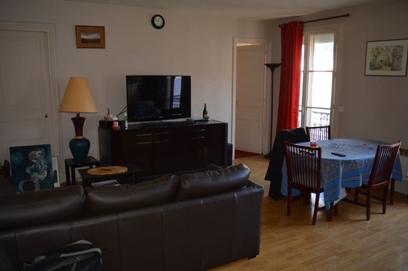 Vente appartement Paris 10ème 380000€ - Photo 1