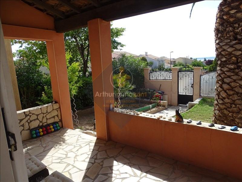 Vente maison / villa Sete 340000€ - Photo 5