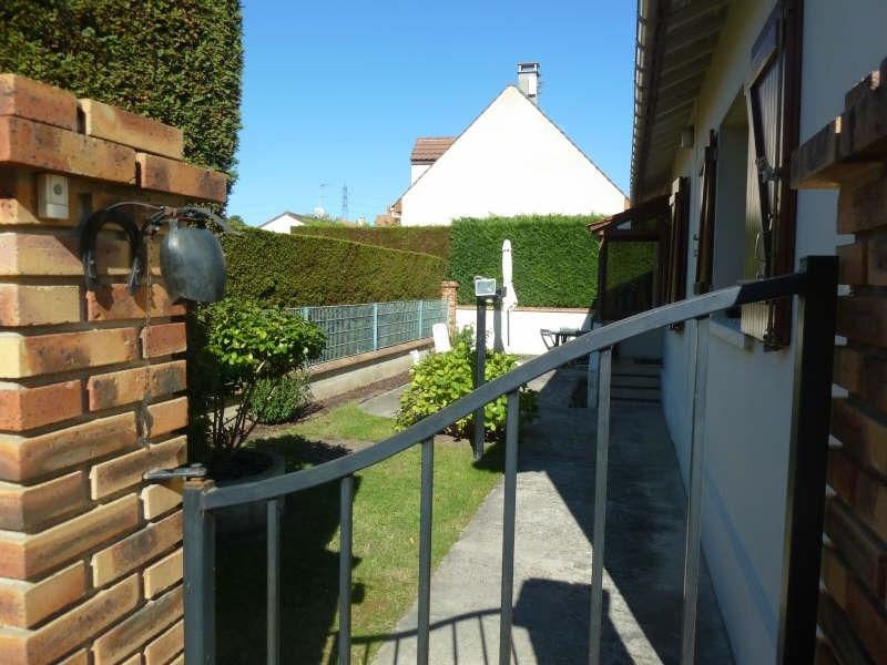 Vente maison / villa Eragny 257500€ - Photo 3
