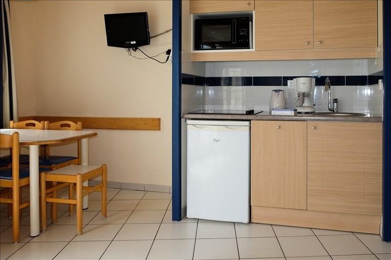 Vente appartement Talmont st hilaire 86400€ - Photo 5