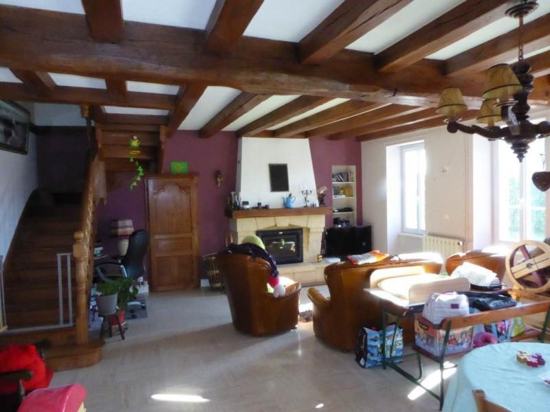 Vente maison / villa Brizambourg 178500€ - Photo 7