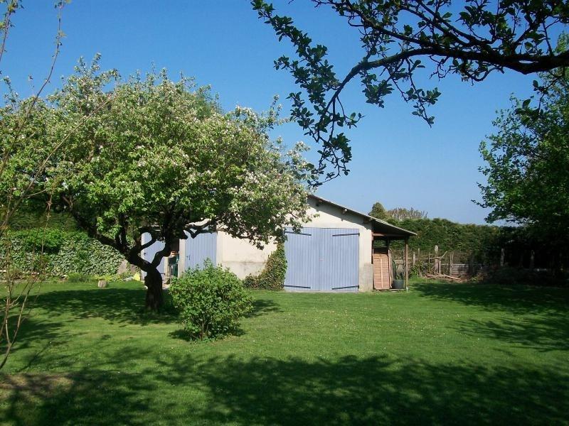 Vente maison / villa St jean de bournay 269500€ - Photo 9