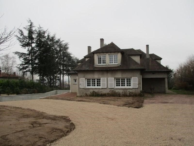 Vente maison / villa Riorges 510 000€ - Photo 1