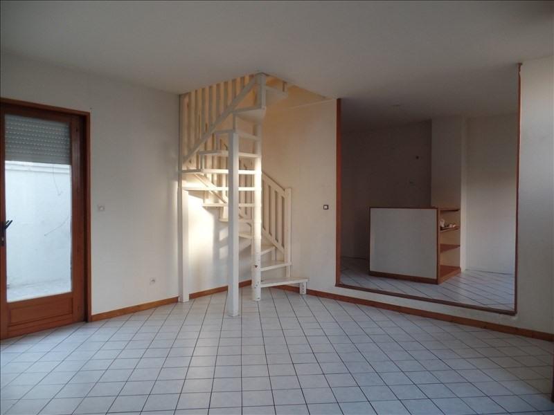 Venta  casa Raimbeaucourt 89500€ - Fotografía 3