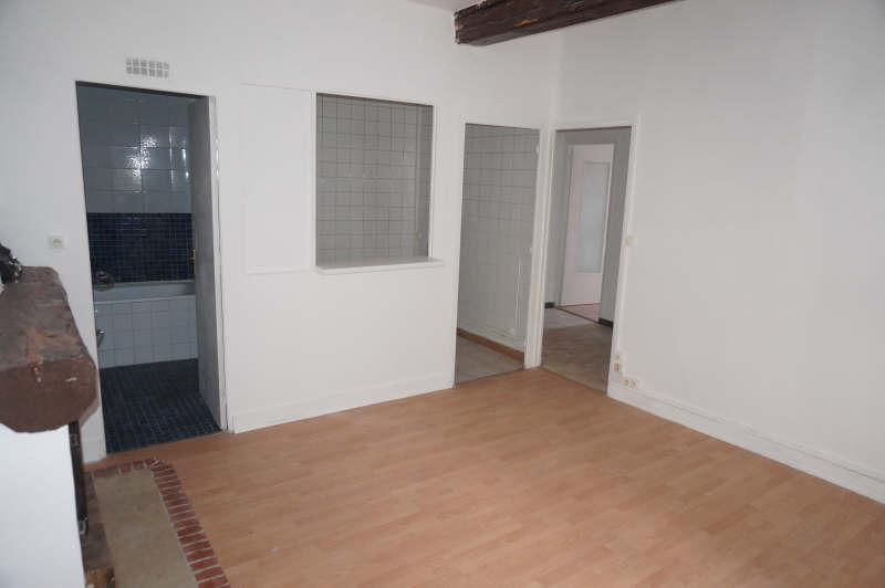 Vente appartement Vienne 89000€ - Photo 5