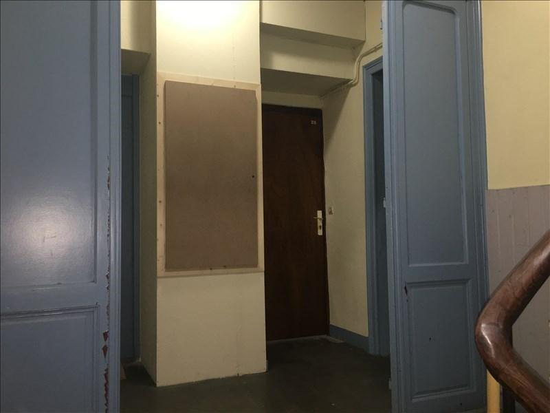 Venta  apartamento Pau 43000€ - Fotografía 4