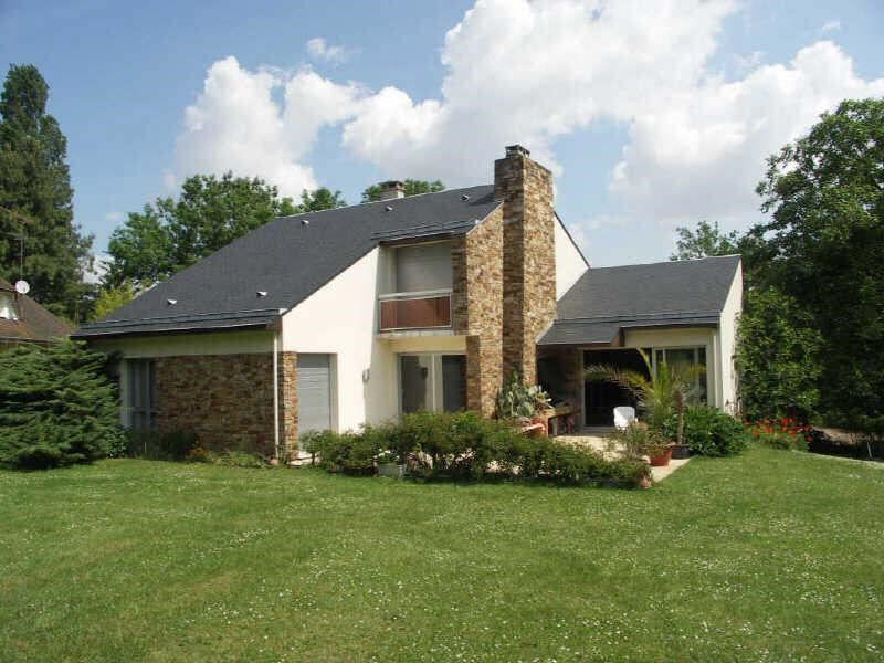 Vente maison / villa Montmorency 830000€ - Photo 1