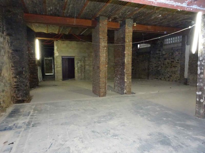 Location local commercial montreuil 160 m2 1 250 - Location hangar paris ...