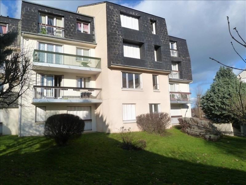 Vente appartement Dieppe 42000€ - Photo 6