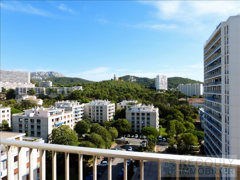 Vente appartement Marseille 9ème 190 000€ - Photo 2