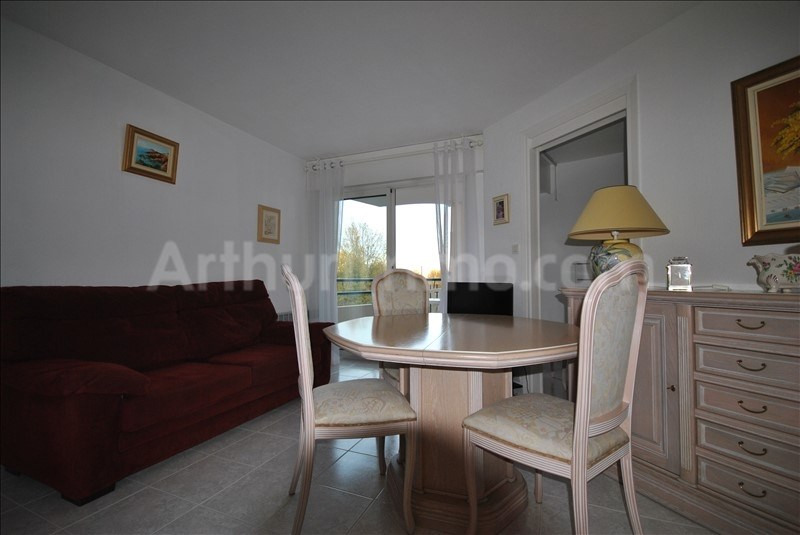 Vente appartement Frejus-plage 148 000€ - Photo 3