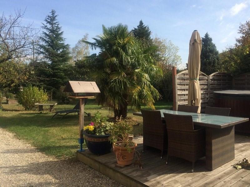 Sale house / villa Saint-maurice-l'exil 345000€ - Picture 7