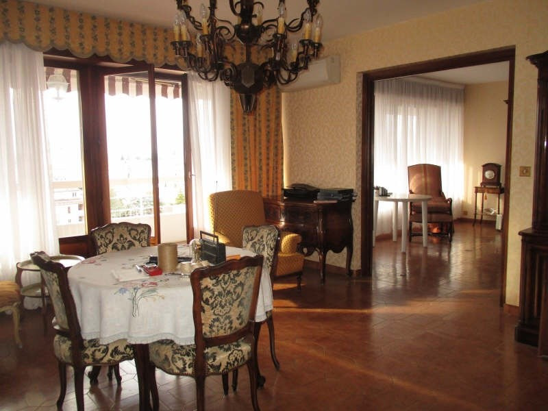 Vente appartement Nimes 220500€ - Photo 1