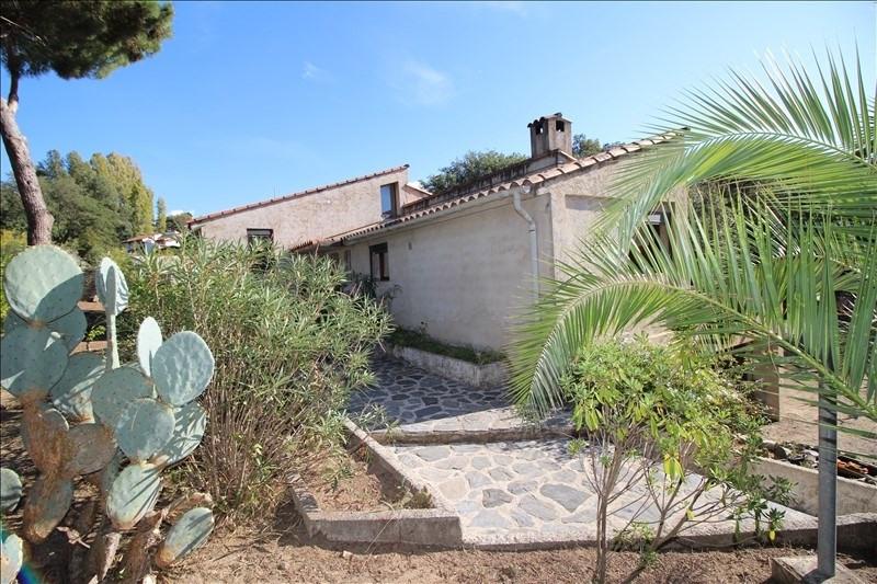Deluxe sale house / villa Porticcio 590000€ - Picture 3