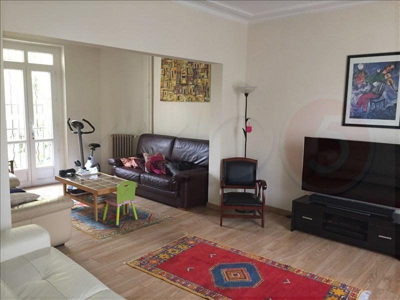 Vente maison / villa Le raincy 630000€ - Photo 3