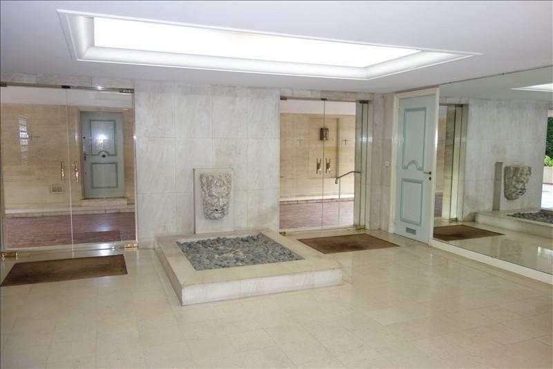 Sale apartment Versailles 252000€ - Picture 5
