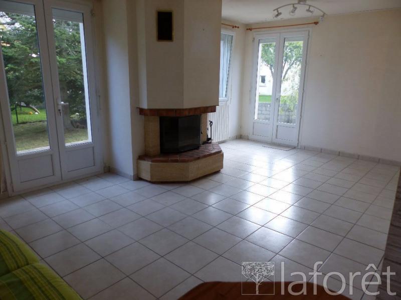 Vente Maison 7 pièces 170m² Guilers