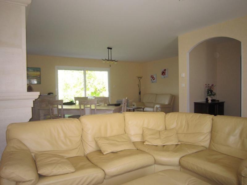 Sale house / villa Sagelat 349800€ - Picture 13