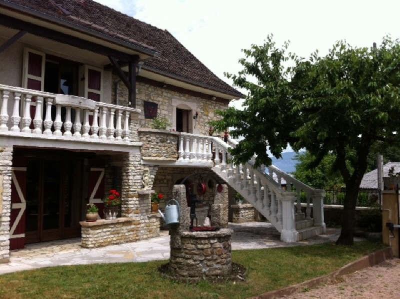 Sale house / villa Morestel 207000€ - Picture 10