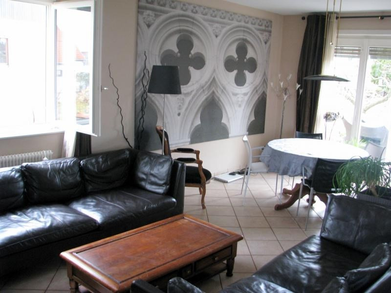 Sale house / villa Eguisheim 360000€ - Picture 1