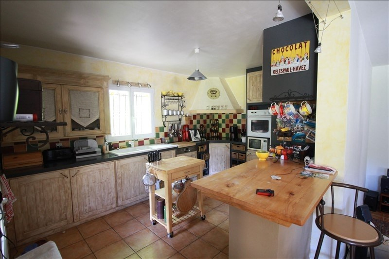 Vente maison / villa Pernes les fontaines 514500€ - Photo 3