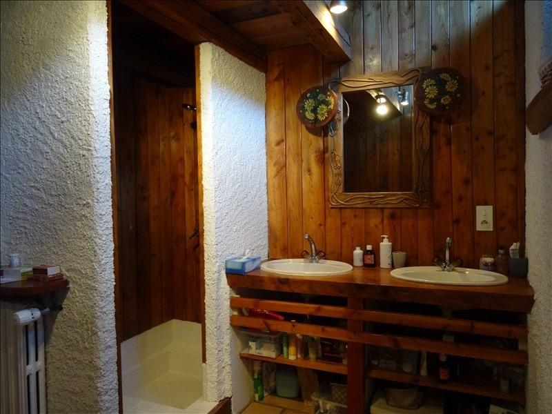 Vente maison / villa Bourg st maurice 483000€ - Photo 5