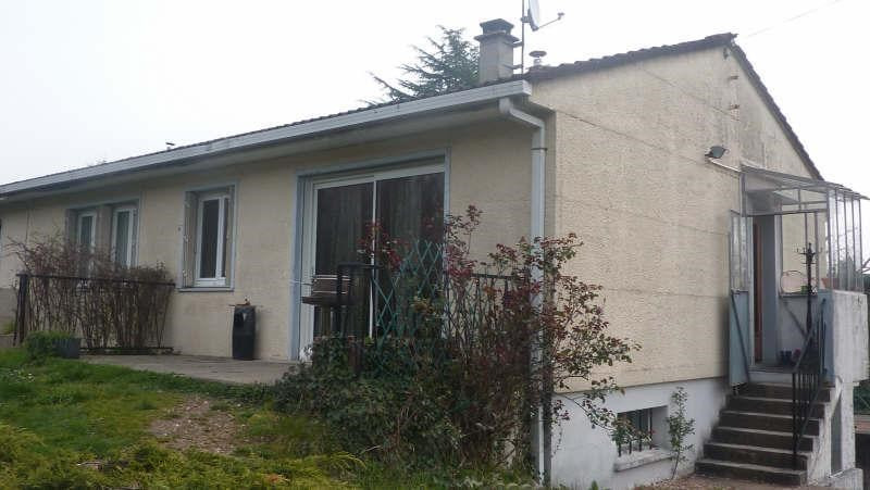 Vente maison maintenon 28130 159 000 euros for Achat maison maintenon