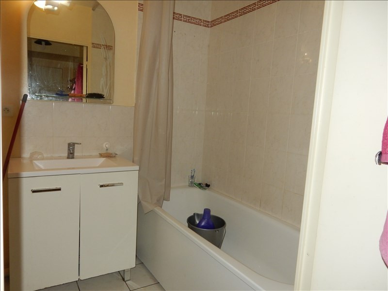 Sale apartment Sarcelles 212 000€ - Picture 5